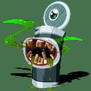 Nicotine icon