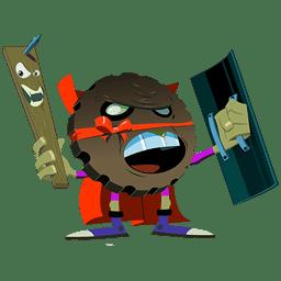 Cog Spartan icon
