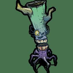 Cursed Branch icon