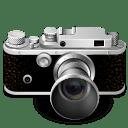 Leica 4 icon
