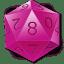 D20 icon