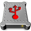 Device Usb HD icon