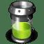 Dock-Trash-full icon