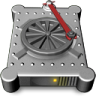 Device-HD icon