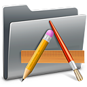 D Applications icon