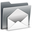 D Mail icon
