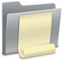 D Notes icon