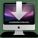 Sidebar Downloads icon