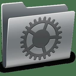 Smart Folder icon