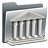 D Library icon