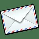 Pre Mail icon