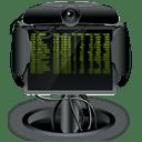 WoBD Terminal icon