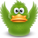 Adium Flap icon