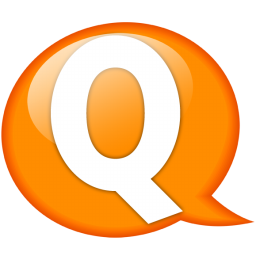 Image result for orange q