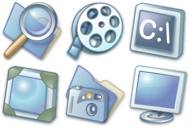 Pastel Icons