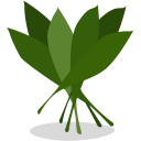 Greens icon