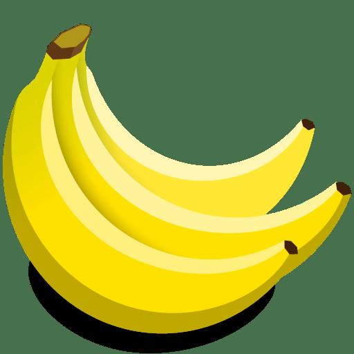 Bananas icon