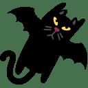Cat-bat icon