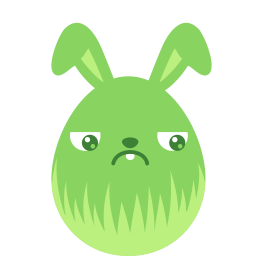 Green guilty icon