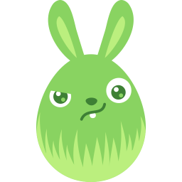 Green wary icon