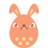 Red-crabby icon