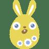 Yellow-surprised icon