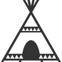 Home Wigwam icon
