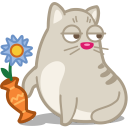 Cat-rascal icon