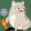 Cat rascal icon