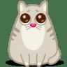 Cat-eyes icon