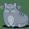 Cat-purr icon