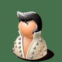 Elvis icon