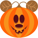 Pumpkin Mouse icon