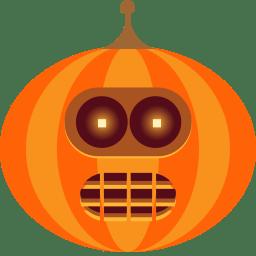 Pumpkin Bander icon
