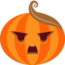 Pumpkin Dictator icon