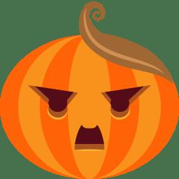 Pumpkin Dictator icon