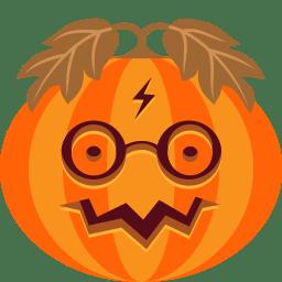 Pumpkin Potter icon