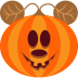 Pumpkin-Mouse icon