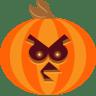 Pumpkin-Bird icon