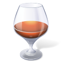 Alcohol Brandy icon