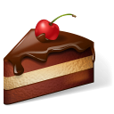 Cake Chocolate icon
