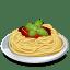 Dish-Pasta-Spaghetti icon