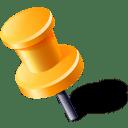 NeedleLeftYellow 2 icon