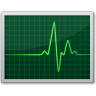 Documents-CardiacMonitor icon