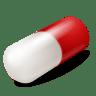 Equipment-Capsule-Red icon