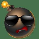 Bomb Cool icon