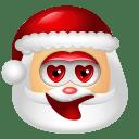 Santa Claus Adore icon