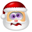 Santa Claus Dizzy icon