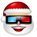 Santa Claus Movie icon