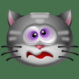 Cat Dizzy icon